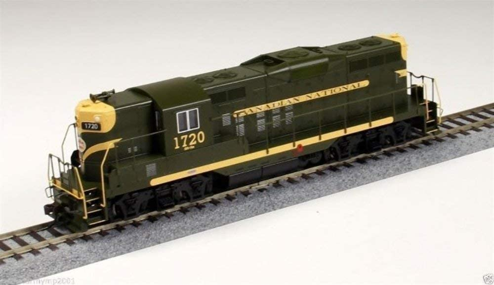 Bachmann Industries EMD GP9 DCC Equipped Canadian National High order #1720 Daily bargain sale
