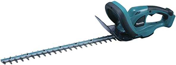 Makita DUH523Z 18V Li-Ion LXT 52cm Hedge Trimmer - Batteries and Charger Not Included
