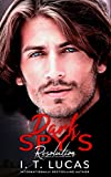 Dark Spys Resolution (The Children Of The Gods Paranormal Romance Series Book 37)