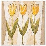 Eurographics KK1160 Spring Feeling in Yellow