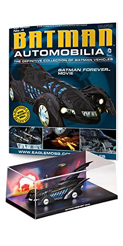 Batmóvel. Batman Movie. Batman Forever