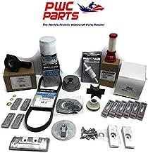 mercury verado 300 spark plugs