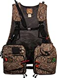 Ol' Tom Time and Motion I-Beam 2.0 Turkey Vest (Mossy Oak Bottomland)