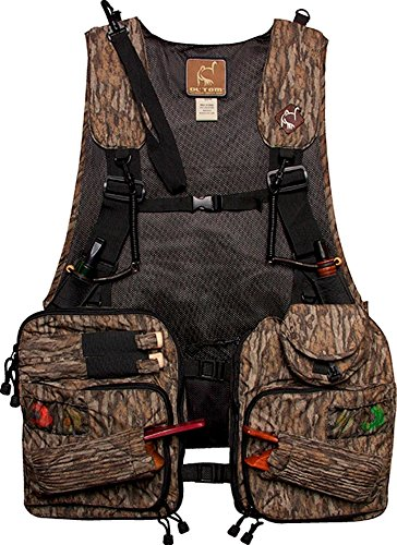 Ol' Tom Time and Motion I-Beam 2.0 Turkey Vest (Mossy Oak...