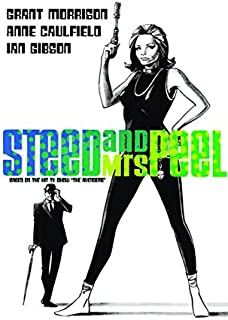 Best steed and mrs peel Reviews