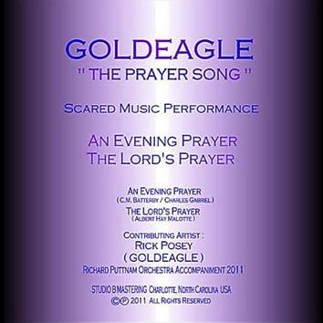 The Prayer Song ( An Evening Prayer / The Lord's Prayer ) [feat. Richard Puttnam Orchestra]