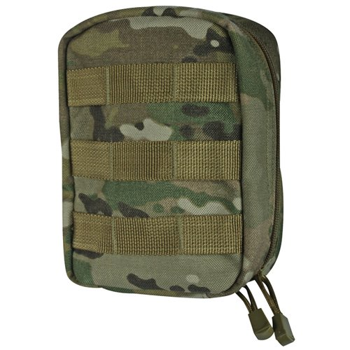 Fox Outdoor First Responder Pouch - Large Multicam