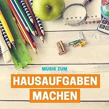 Musik zum Hausaufgaben Machen: Sanfte Musik zum Lesen, Lernen und sich Konzentrieren
