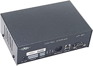 Leviton N0501-2 Protocol Converter and Auto Sequence Control Device, MPX/DMX to CMX
