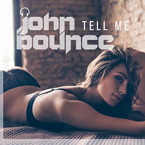 Tell Me (Jason Parker Remix Edit)