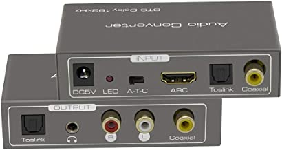 Best scart output to hdmi input Reviews