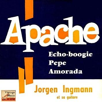 Vintage Jazz No. 177 - Ep: Apache