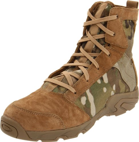 Oakley Men's LSA Water Boot,Multicam,6.5 M US