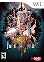 Pandoras Tower
