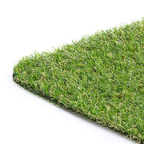 Windsor 20mm Pile Height Realistic Artificial Grass (2m x 2m)