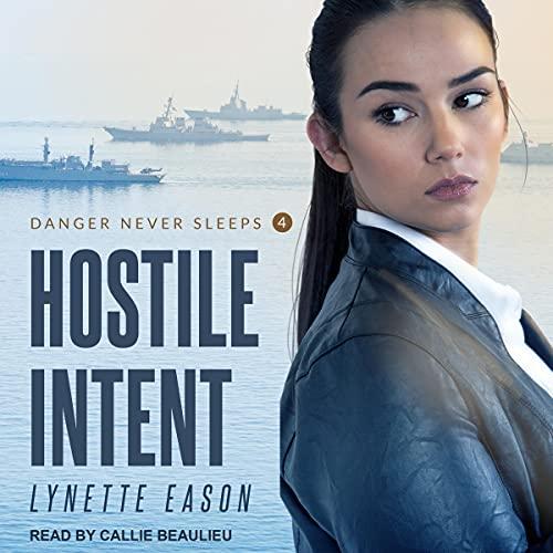 Hostile Intent cover art