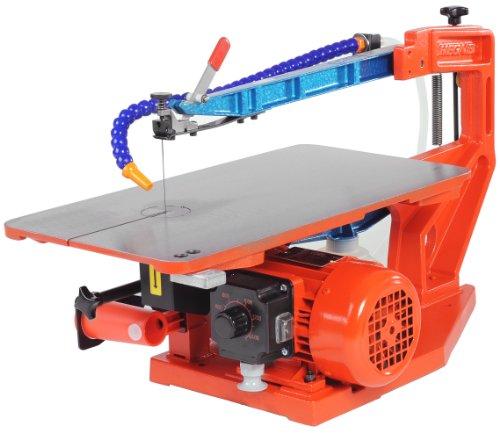 Hegner Dekupiersäge Multicut SE (Säge elektrisch 400 – 1400 U/min; Durchgang: 46 cm; Höhe 65 cm) 01840000
