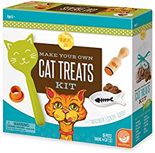 Mindware Make Your Own Cat Treats