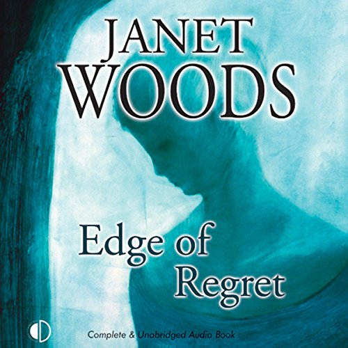 Edge of Regret audiobook cover art