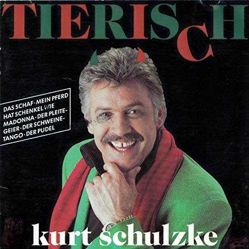 Kurt Schulzke
