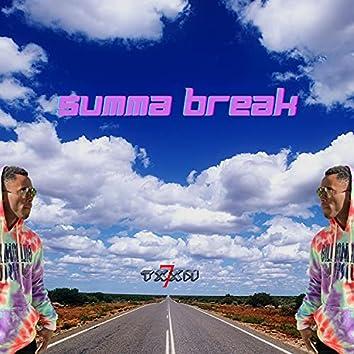SUMMA BREAK