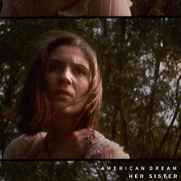 AMERICAN DREAM (feat. Lydia Miller)