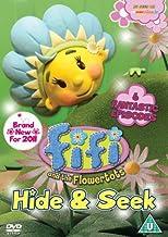 Fifi & the Flowertots - Hide and Seek [Reino Unido] [DVD]