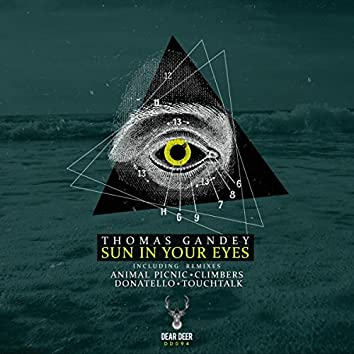Sun In Your Eyes (Remixes)