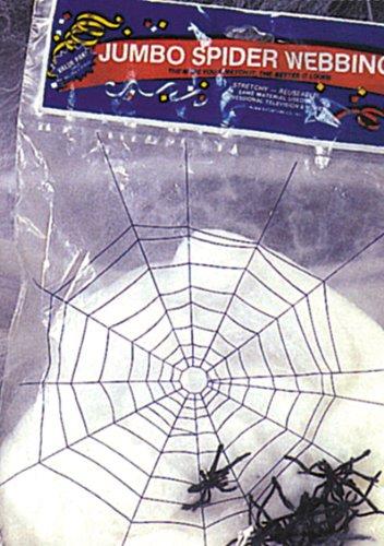 RS62326 Spinnennetz,weiß,60g Karneval Kostüm Faschingsspaß Karneval Kostüme Karnevalskostüme Ideen Faschingsköstüm Faschingskostüme