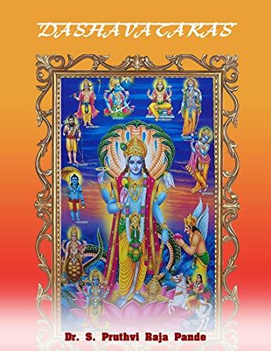 Dashavataras: Incarnations (English Edition)