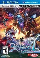 Ragnarok Odyssey ACE (輸入版:北米) - PSVita