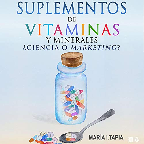 Suplementos de Vitaminas y Minerales [Vitamin and Mineral Supplements] Titelbild