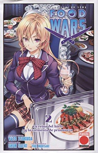 FOOD WARS 2
