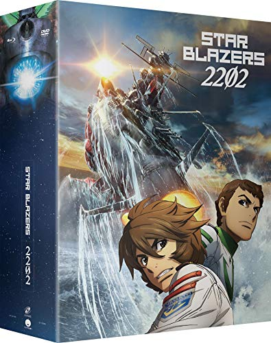 Star Blazers: Space Battleship Yamato 2202 - Part One