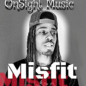 Misfit (tha mixtape)