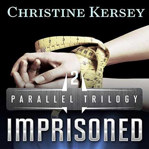 Imprisoned audiobook cover art