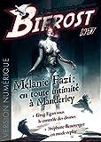 Bifrost n° 77 - Dossier Mélanie Fazi (REV BIFROST) - Format Kindle - 9782843446856 - 5,99 €