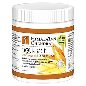 Best netipot salt Reviews