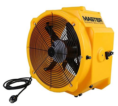 Master Professionelles Gebläse DFX 20 Ventilator Bautrockner Baulüfter Axial