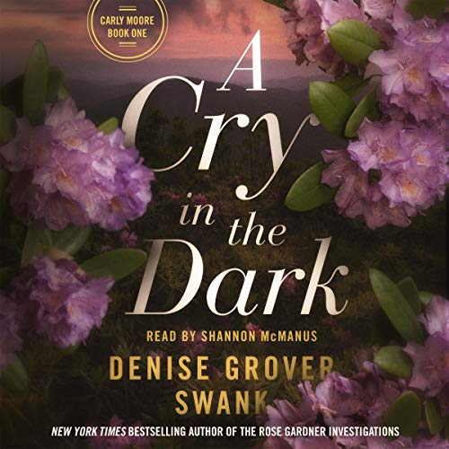 A Cry in the Dark audiobook cover art