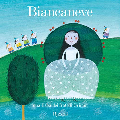 Biancaneve cover art