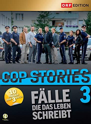 CopStories: Staffel 3 [3 DVDs]