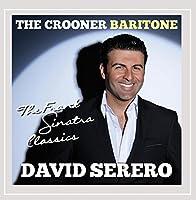 Crooner Baritone: Frank Sinatra Classics