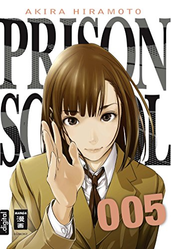 Prison School 05 (German Edition)