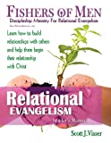 Relational Evangelism: Discipleship Ministry for Relational Evangelism - Leader's Manual