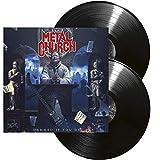 Metal Church: Damned If You Do [Vinyl LP] (Vinyl)