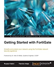 fortinet firewall book