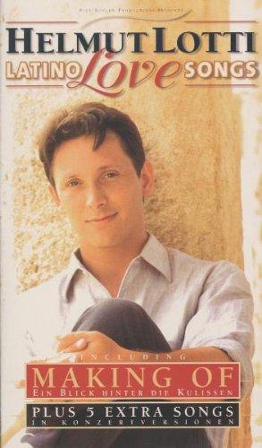Helmut Lotti - Latino Love Songs [VHS]