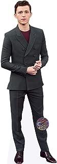Tom Holland (Grey Suit) Life Size Cutout