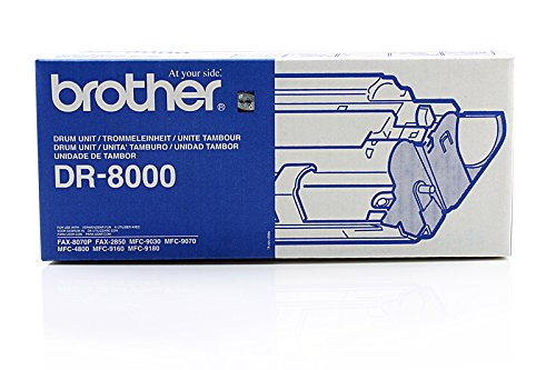 Original Brother DR-8000 / 27797 Bildtrommel für Brother MFC-9160